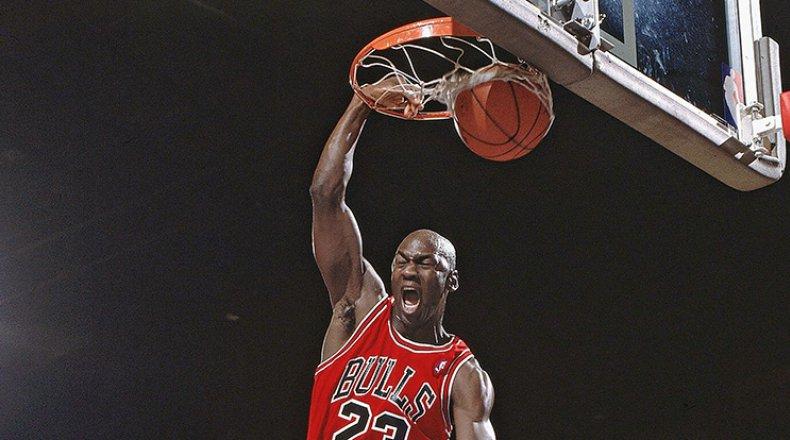 pas mal 8d223 12718 Lakers, Michael Jordan, Split, Maccabi… Histoires ...