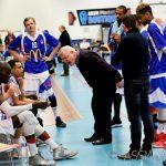 27 ans plus tard, Jean-Luc Monschau redevient coach de Mulhouse