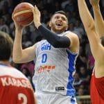 Eliminatoires Coupe du Monde: Le pivot des Portland Trailblazers Jusuf Nurkic avec la Bosnie en septembre