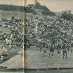 Wilt Chamberlain, les Globies et la France (4ème partie): Courgeoust, 479 habitants