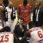Pro B: Jean-Christophe Prat est le premier coach du Paris Basketball qui attend de signer son premier joueur