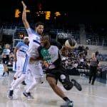 Grèce : Quincy Diggs (ex Boulazac) signe à Rhodes