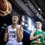 Mondial U17 féminin: Les highlights de Iliana Rupert contre l'Australie