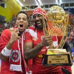 L'ancienne star de NBA, Amar'e Stoudemire sort de sa retraite et retourne à l'Hapöel Jerusalem