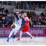 Tim Blue (Ex-Antibes) signe au Cannet Côte d'Azur Basket en Nationale 2 !