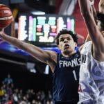 Voir la finale du championnat du monde U17 France-USA en direct