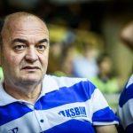 L'ancien coach de Limoges Dusko Vujosevic va subir la greffe d'un rein