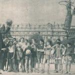 Wilt Chamberlain, les Globies et la France (1ère partie): Les Harlem Globe Trotters n°1 mondial