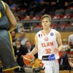 Le meneur américain Nate Wolters quitte Chalon pour le Zalgiris Kaunas