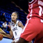 Euro U18 féminin: Les 12 Françaises sont connues