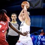 Mondial U17 féminines: Après avoir sorti le Mali, 78-57, la France va s'attaquer à la Lettonie en quart