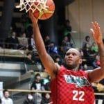 Amath Mbaye a choisi de poursuivre sa carrière en Italie, au Virtus Bologne