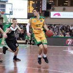 Axel Bouteille reste une saison de plus à Limoges