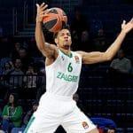 Axel Toupane rejoint Olympiakos Le Pirée