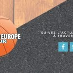 Le Basket Europe Tour en images !