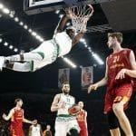 Chris Singleton (Panathinaïkos) vise la NBA et a dit non à plusieurs gros d'Euroleague
