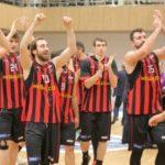 Turquie: Qualifié en BCL dans le groupe de Dijon, Eskisehir met la clé sous la porte