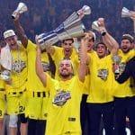 Turquie: Le président de Fenerbahçe avoue une dette de 8,5 millions d'euros