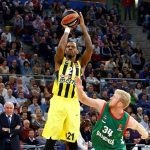 Euroleague : James Nunnally proche d'un accord avec Vitoria