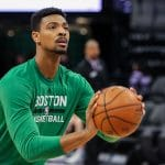 Euroleague : Jordan Mickey nouvelle recrue du Khimki Moscou