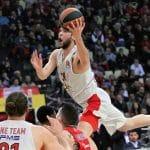 Grèce : Kostas Papanikolaou prolonge avec l'Olympiakos