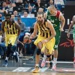 Euroleague : Fenerbahce sans Luigi Datome pour le Final Four ?