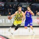 Fenerbahce : Nicolo Melli va rester et visera la NBA l'été prochain