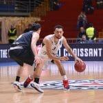 Euroleague : le Zalgiris Kaunas aurait fait une offre à Nigel Williams-Goss