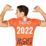 Le Mans et Terry Tarpey s'unissent jusqu'en 2022 !