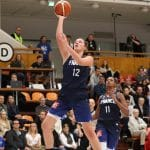 Féminines: La France double la Russie en prolongation, 74-67
