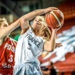 Euro U16 féminin: Vainqueur de la Pologne, la France jouera la 5e place demain face à la Russie