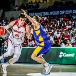 Fenêtre internationale : la Turquie avec ses NBAers en septembre