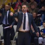 Cédric Heitz (coach du Champagne Basket) critique  Jalen Adams, Arnas Velicka et Ekene Ibekwe