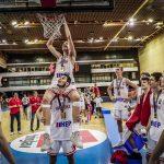 Euro U16: La Croatie décroche l'or dans un money time époustouflant