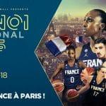 Télévision: L'ensemble du Tournoi de Paris avec les équipes de France sur RMC Sport