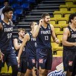 Championnat d'Europe U18 : la France bat la Grèce et se qualifie pour les quarts de finale