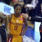 Féminines: Olivia Epoupa quitte Galatasaray