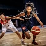 Equipe de France U17 et U18 féminine : 34 joueuses en stage à la mi-avril