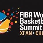 Un séminaire réunit Adam Silver et Patrick Baumann, patrons de la NBA et de la FIBA