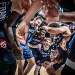 Euro U18: Une courageuse équipe de France s'offre la médaille de bronze