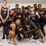 Euro U18: Les 12 médaillés de bronze vus par leur coach