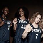Euro U16 féminin: La France ouvre le bal face à la République Tchèque
