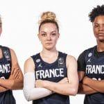 Euro U18 féminin: Suivre le match d'ouverture France-Russie sur YouTube
