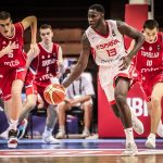 Euro U16: Attention, Usman Garuba est de retour !