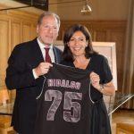 Festival de Kahn : les plus belles casseroles du nouveau président du Paris Basketball