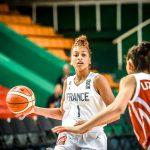 Euro U16 féminin: France-Italie à 20h15 sur YouTube. Attention, danger!