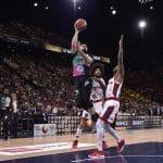 Guide Jeep®ÉLITE 2018/19 – Boulazac Basket Dordogne: L'an 1 de Thomas Andrieux