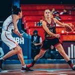 Coupe du Monde féminine: Pour la FIBA, la Belgique est n°4 devant la France