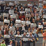 Euroleague et Eurocup féminines: Tous les qualifiés