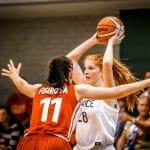 Euro U16 féminin: Les Françaises commencent par une défaite face à la République Tchèque